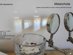 Melancholia, prove pubbliche per la mostra