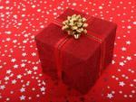 Natale: regali al mercatino dell'usato