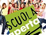 Open day, scuole aperte a L'Aquila