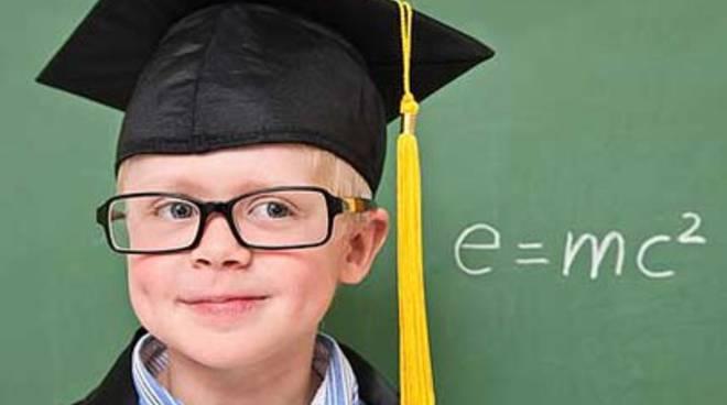 Riconoscere un piccolo genio