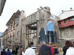 Santa Maria Paganica, un presepe per ricordare