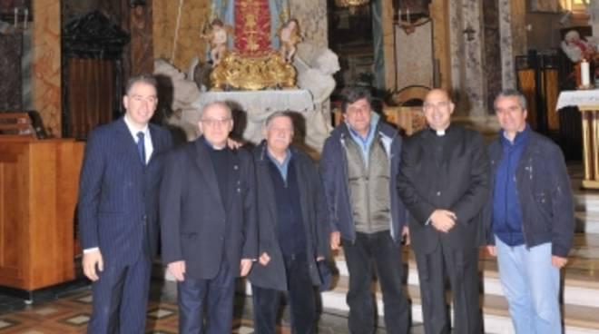 Santa Messa in diretta da L'Aquila