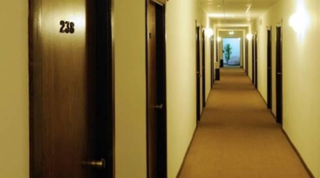 Terremoto, vertice su pagamento alberghi