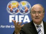 Blatter senza vergogna