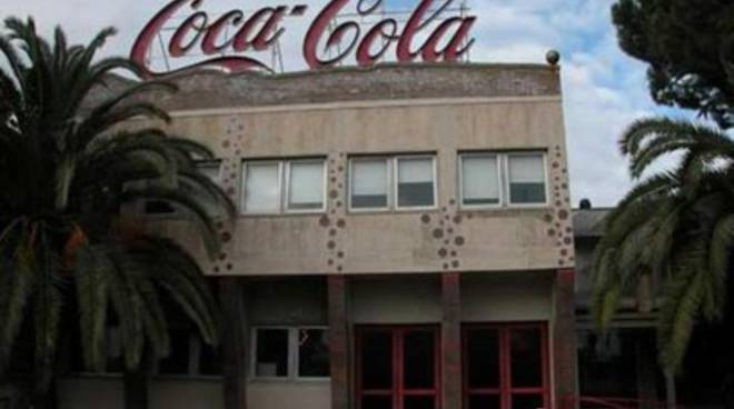 Coca Cola, azienda apre a possibile accordo