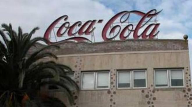 Coca Cola Oricola, sit-in a Roma per sostenere i lavoratori
