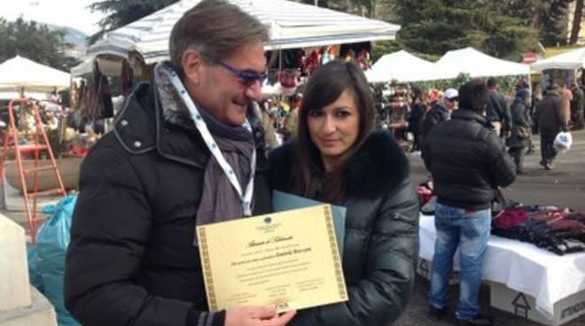 Confcommercio e Fiva vicine a Daniela Braccani