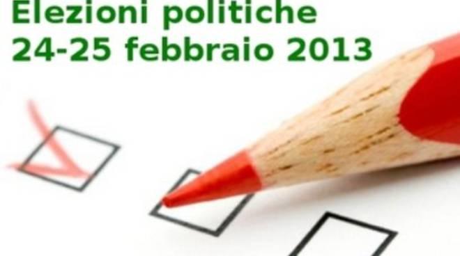Elezioni, countdown per liste