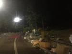 Fiera dell'Epifania, raccolti 120 quintali di rifiuti