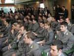 Gdf, bando per 53 allievi ufficiali