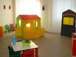 Inaugurazione asilo comunale di Castel del Monte