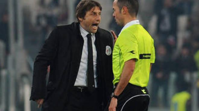 Juve-Genoa, Conte, Guida contromano e il Sistema che tutti hanno rivotato