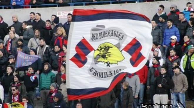 L'Aquila Calcio-Salernitana, Lotito: 'C'è personalità'