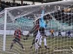 L'Aquila-Salernitana, vince il calcio con la cravatta