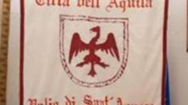 La festa di Sant'Agnese all'Aquila