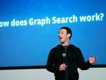 La sfida di Facebook a Google: Graph Search