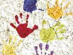 Laboratori per l'infanzia per bimbi aquilani