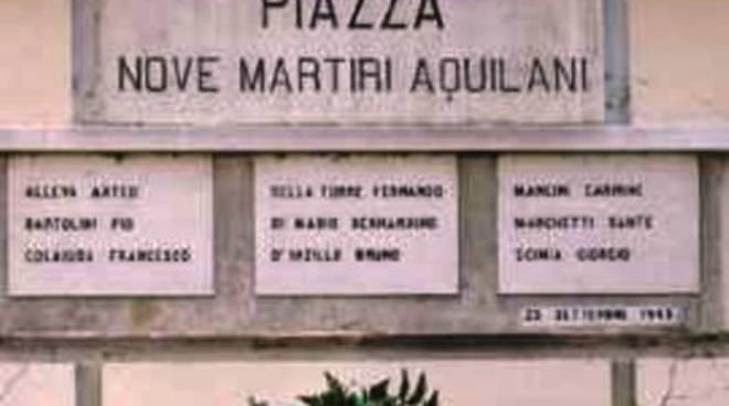 Nove martiri, una strage che si poteva evitare