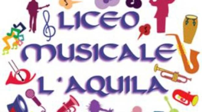Open day liceo musicale dell'Aquila