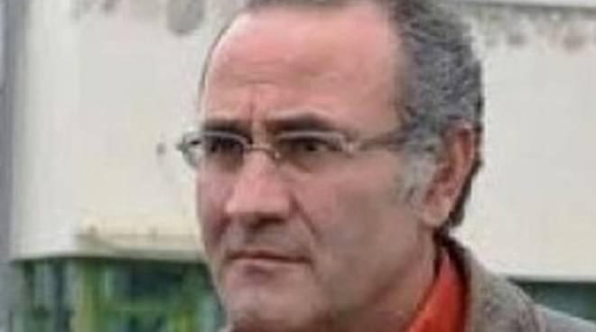 Petrilli: 'Stop a sciopero sete. Proseguo sciopero fame'