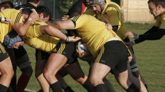 Rugby, Avezzano perde ad Alghero