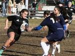 Rugby donne: L'Aquila perde con le Red&Blu