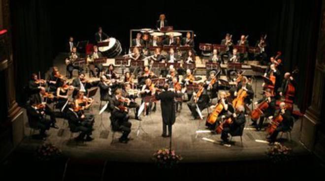 Sinfonica Abruzzese suona a Modena