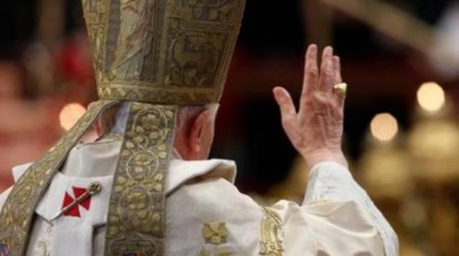 Abruzzo, veglie di preghiera per Benedetto XVI