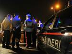 Arresto con show in centro ad Avezzano