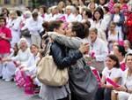 Coppie gay: da Strasburgo sì ad adozione dei figli del partner
