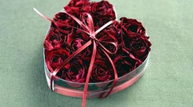 Crisi, San Valentino low cost