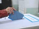 Elezioni, gli incontri con Benigno D'Orazio