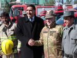 Herat: il contingente italiano completa tre importanti progetti