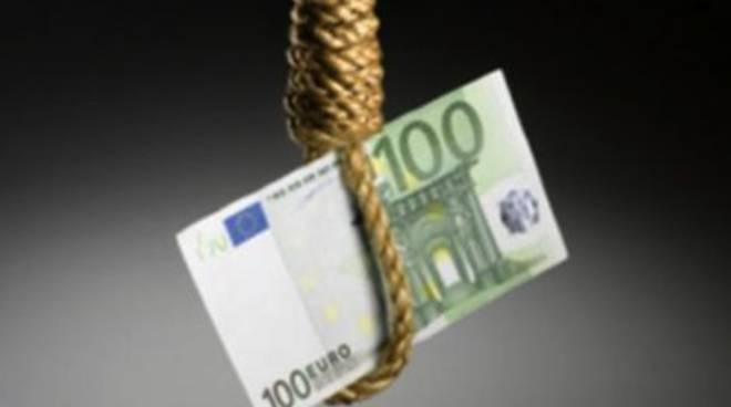 Italia, troppa dipendenza delle imprese dalle banche