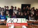 L'Aquila, borse di studio per 25 studenti
