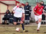 L'Aquila Calcio: deludente pareggio