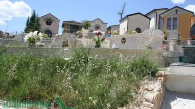 L'Aquila, quasi 2 milioni per sistemare i cimiteri