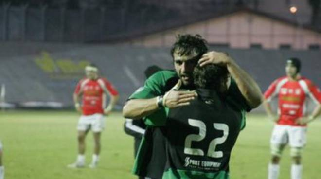 L'Aquila Rugby: sfida il Mogliano