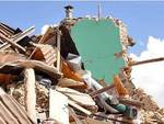 La memoria del terremoto