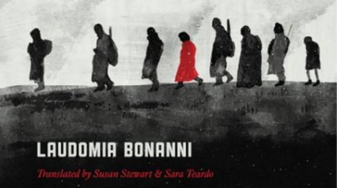 Laudomia Bonanni sbarca in America