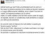 Le matite copiative e il M5s