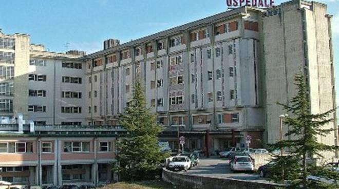 Protesi innovative all'ospedale di Avezzano