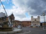 'Raccolta firme contro il parcheggio sotterraneo di piazza Duomo'