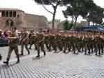 Reggimento 'Acqui', Comune: «No allo smantellamento»