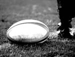 Rugby, corso per allievi arbitri