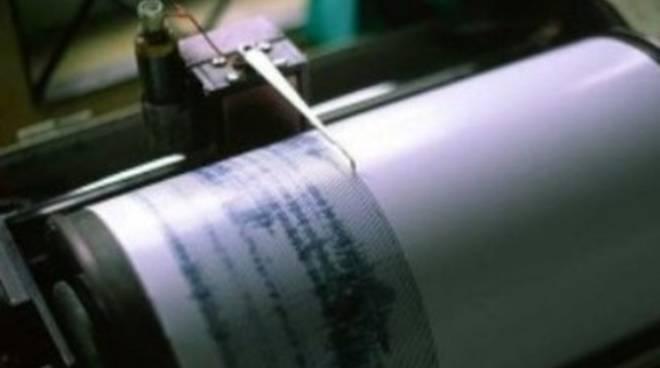 Scosse nel Teramano, monitoraggio e radon