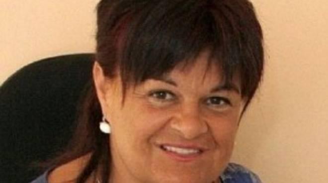Stefania Pezzopane unico Senatore Pd