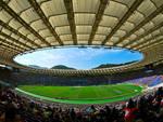 Trasferta a Roma per la partita Italia-Irlanda
