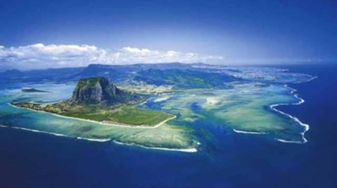 Un continente perduto in fondo all'Oceano Indiano