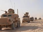 Afghanistan, cambio alla guida della Task Force